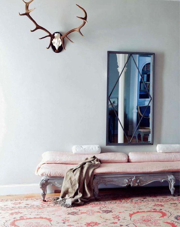 muebles DIY que puedes pintar con chalk paint