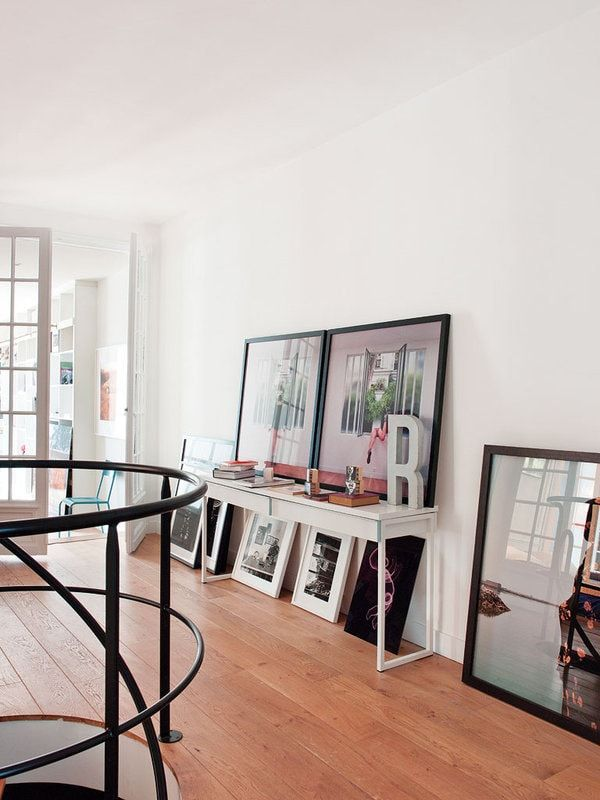Casa galeria in paris