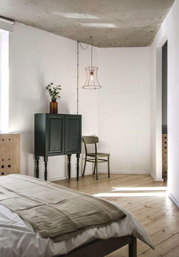 piso de alquiler - diy dresser