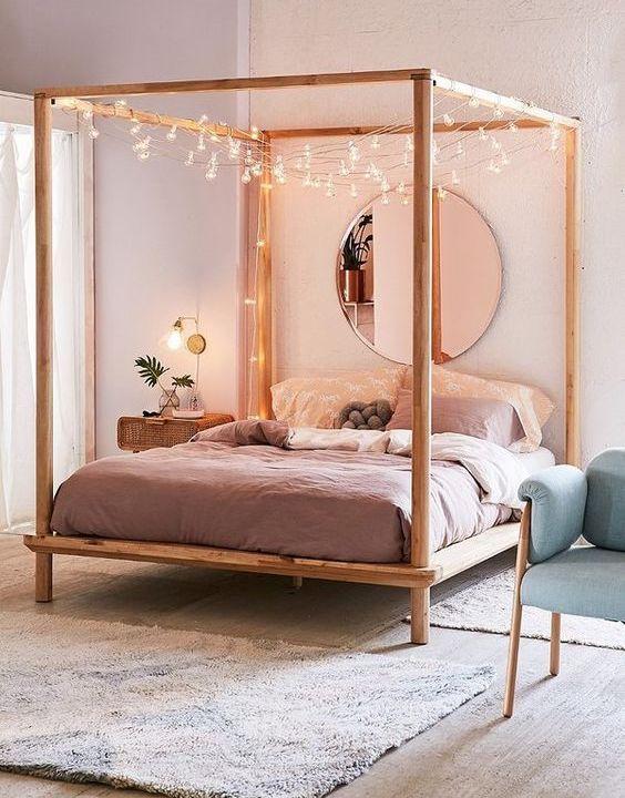 ropa de cama. Photo: kmehomes.blogspot.com.es