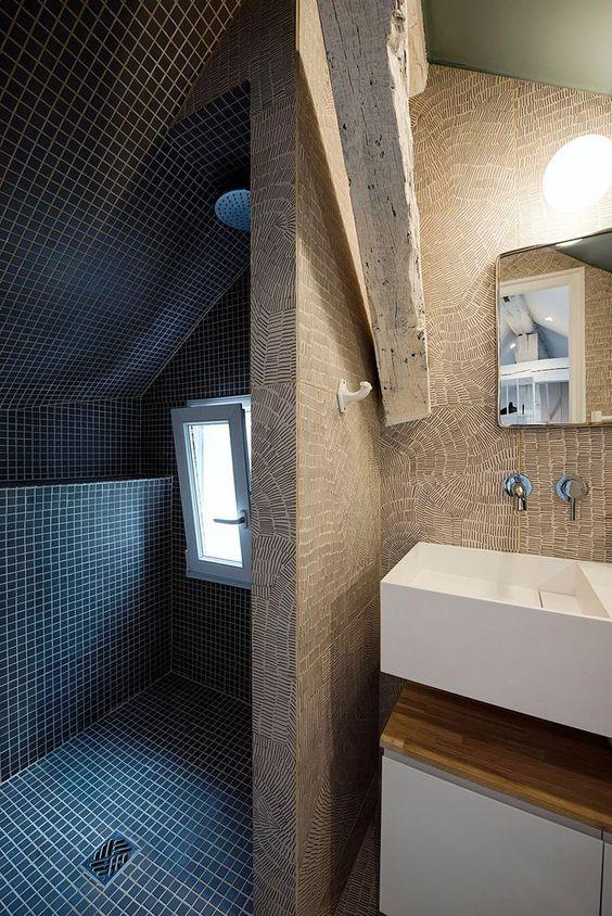 mejor una ducha si careces de espacio