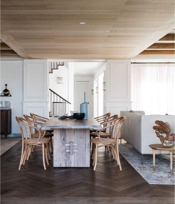 crea tu propio estilo decorativo - natural o clasico