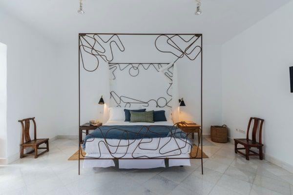 Hotel Palacio Ico en Lanzarote - Suite 05
