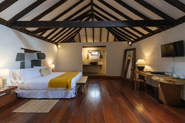 Hotel Palacio Ico en Lanzarote - Suite 07