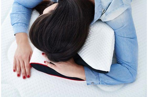 Almohadas Mlily ergonomicas para garantizar un buen descanso
