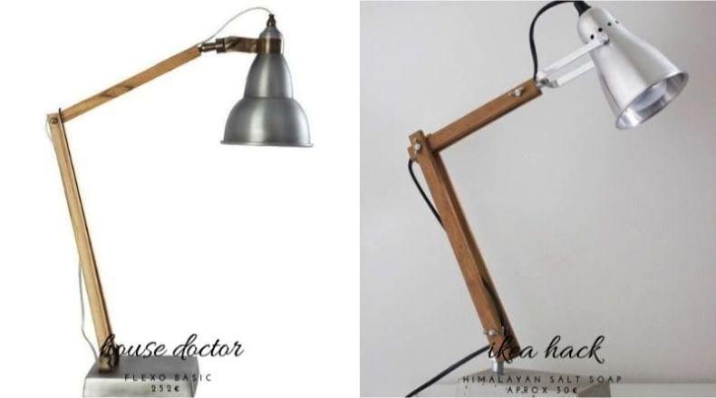 hackear una lampara es sencillo con ikea hackers