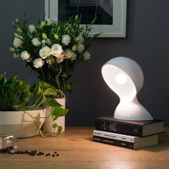decoralinks | Dalu lamp Artemide