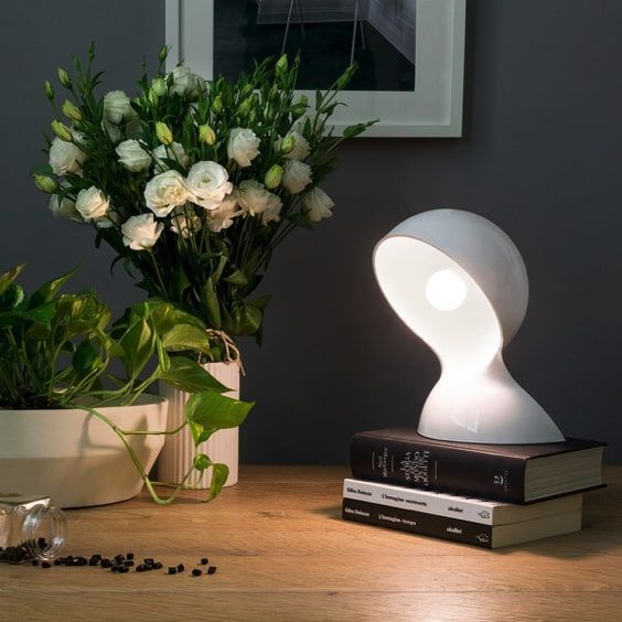 decoralinks   Dalu lamp Artemide