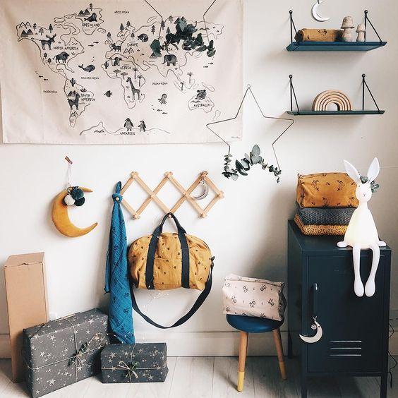 decoralinks   Versatile slate locker from mustardmade