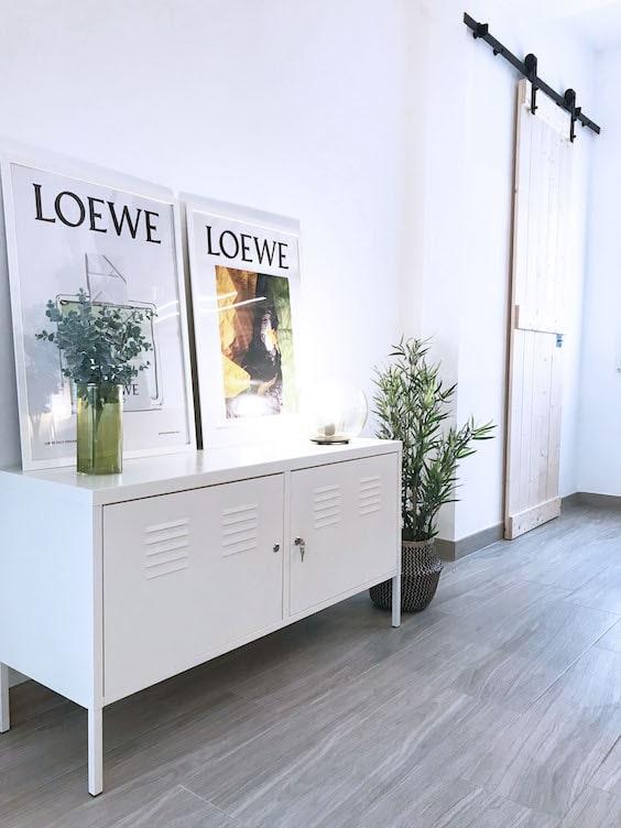 decoralinks | reforma piso alquiler file cabinet metalico ikea