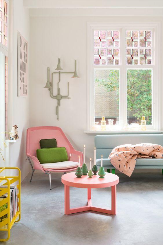 decoralinks | combinaciones color antidrepresivas - colores gominola