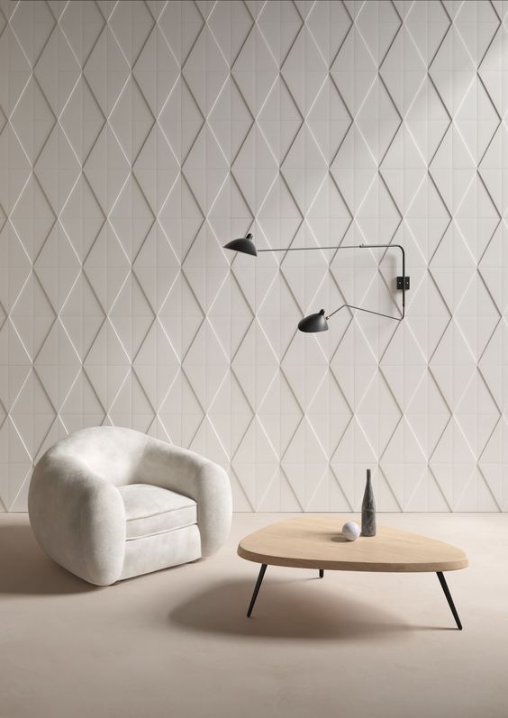 decoralinks | ceramica de H+O apta para cualquier estancia