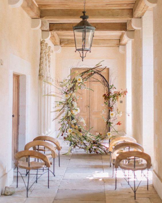 decoralinks | tendencia bodas - microweddings