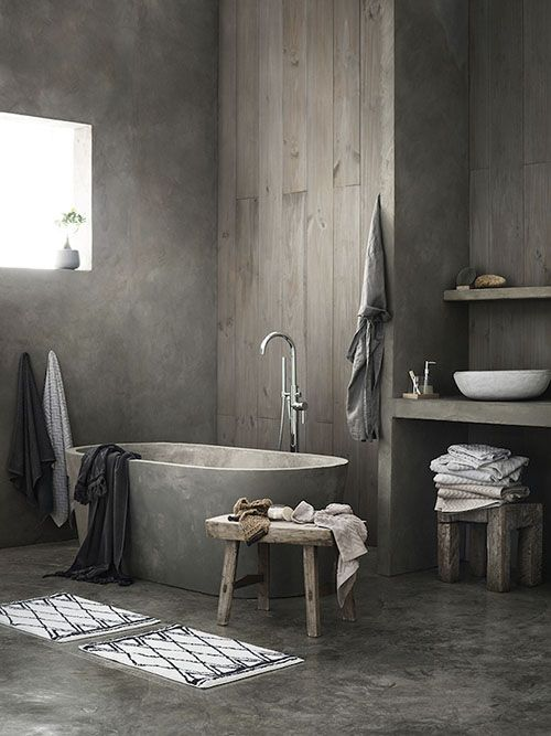 decoralinks | #raw #HMhome #bathroom