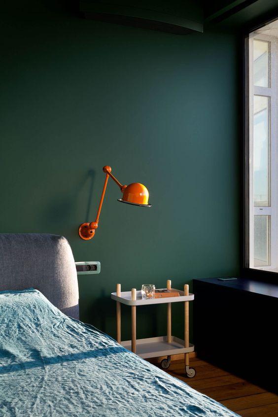 decoralinks    verde y azul. Diseño de  Venediktov