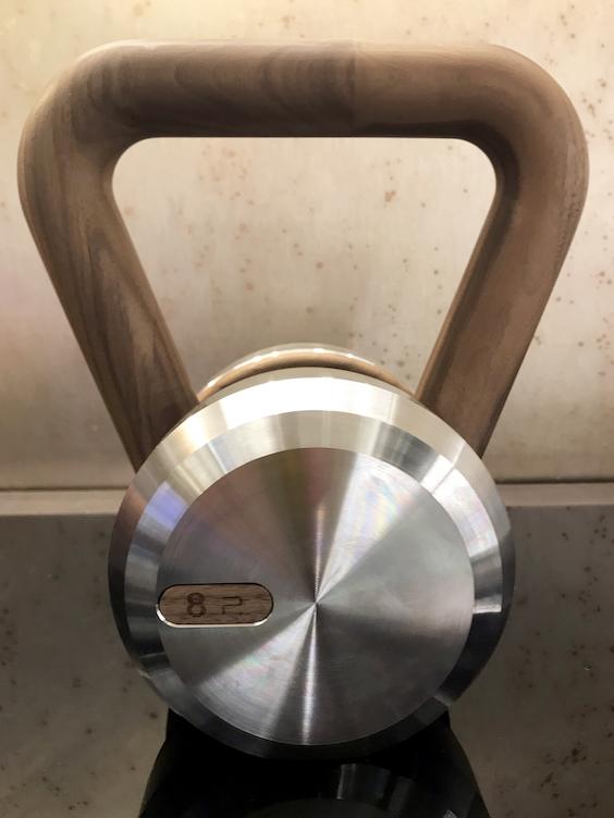 Pesa 8kg - pure fitness