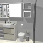 Armario Simples Com Espelho Para Banheiro Armario Collection