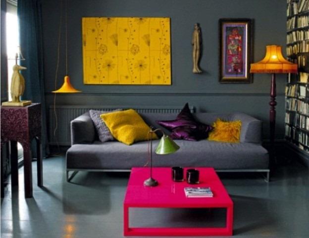 móveis de design moderno 9