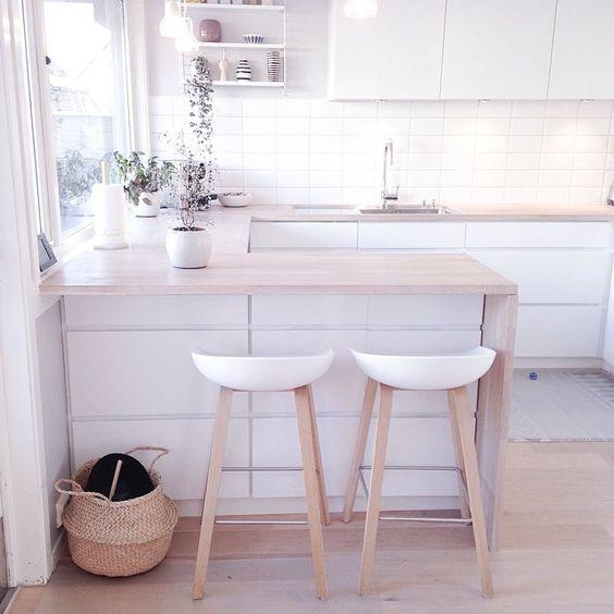 Móveis para cozinha: dicas e ideias incríveis para esse espaço da casa