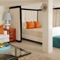 10 ideas locas para convertir una pequeña casa en una mansión