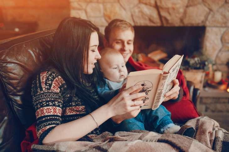 a importancia da leitura infantil ler para crianca