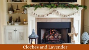 Cloches-and-Lavender-6-300x169 Effortless Christmas Home Tour Christmas Holidays