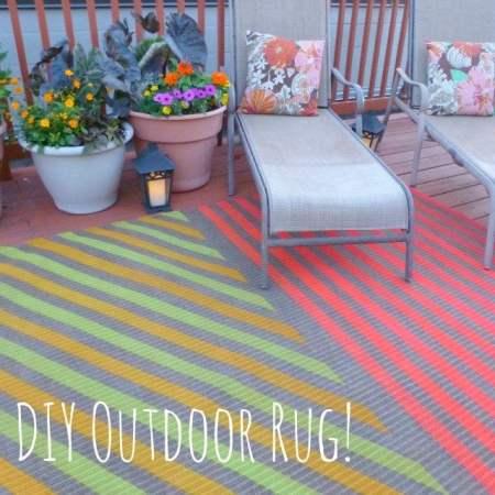 Indoor Outdoor Rugs Trends 4 Diy Outdoor Rug