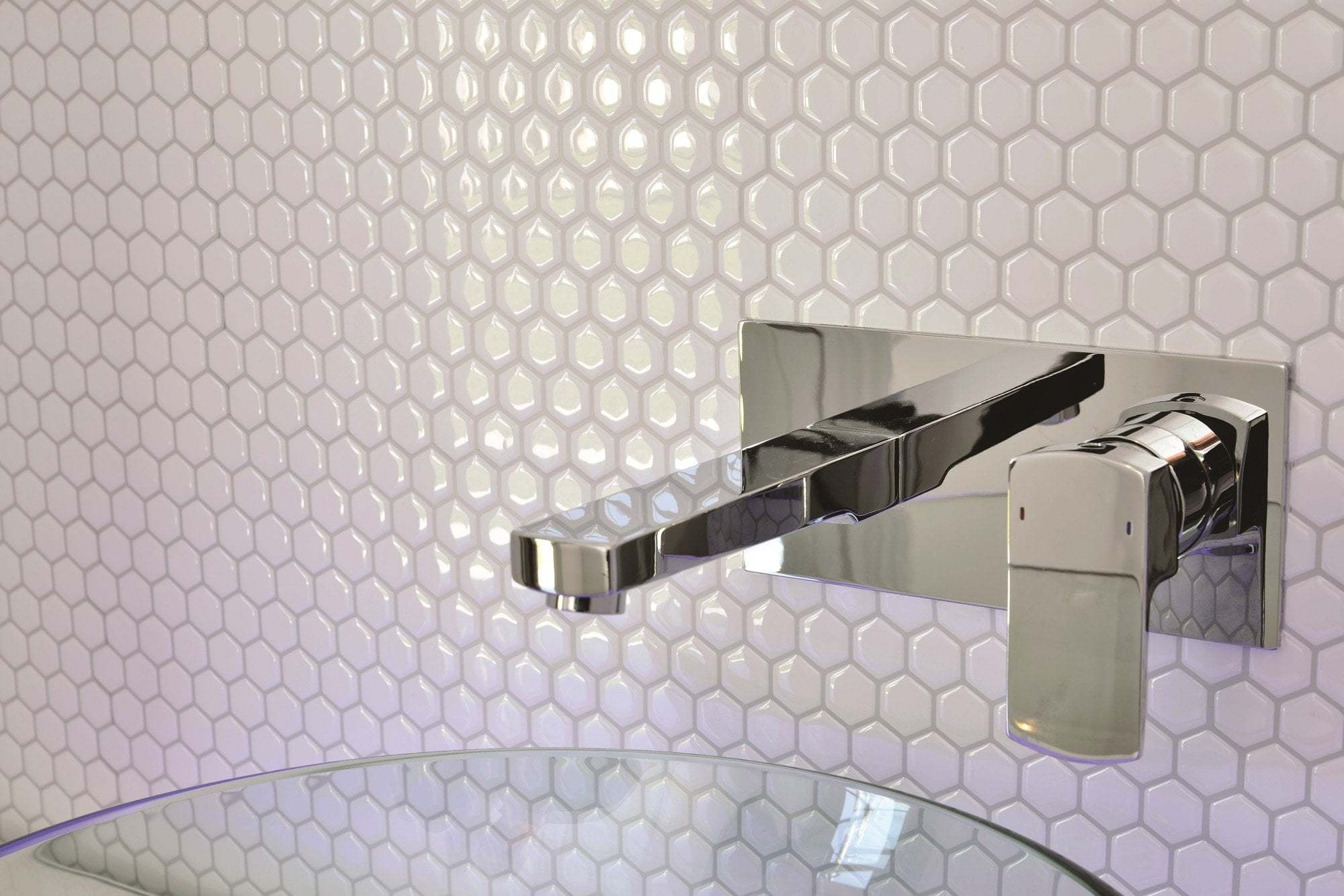 peel and stick tile for bathroom walls | My Web Value