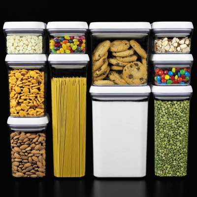 Oxo 10 Piece Container set - click link below for more