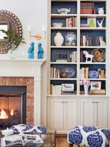 bookcases and shelving ideas