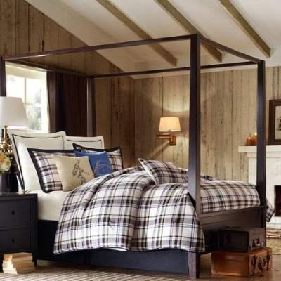 wayfair Woolrich-Big-Sky-Comforter-Set