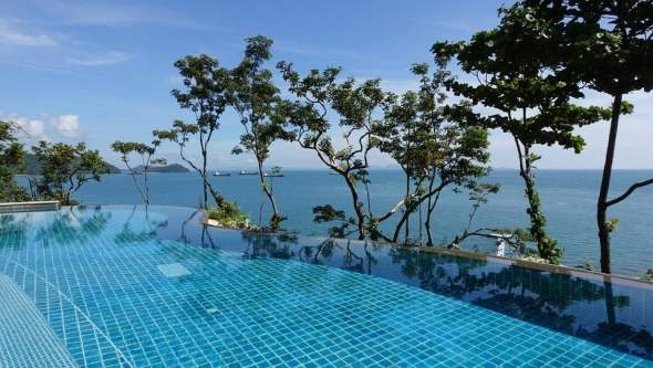 Trending Swimming Pool Design Ideas For 2017 Decorated Life