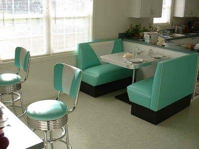 kitchen diner decorating