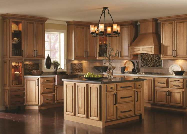 24 Rustic Kitchen Cabinet Ideas For 2021