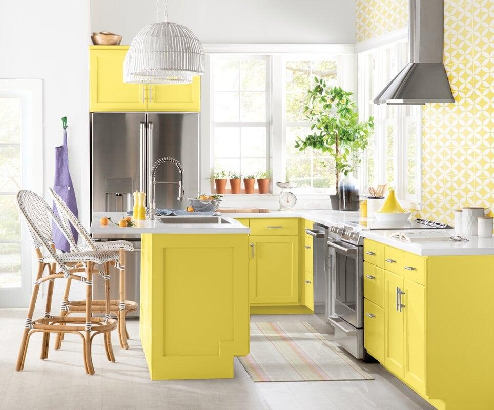 23 mid century modern kitchen ideas