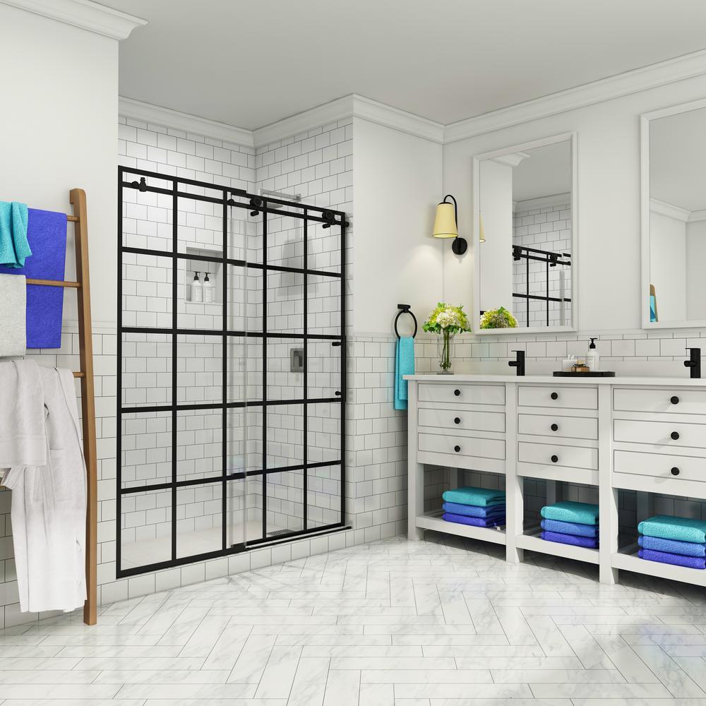 https decoratedlife com elegant alternatives to shower curtains
