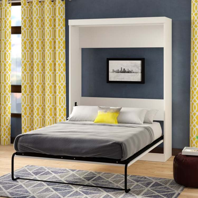 20 Beds For Small Rooms Ideas In 2021