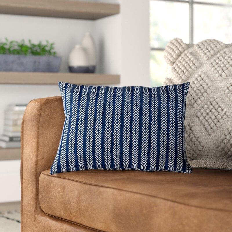 dark blue couch pillows online