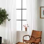 What Color Curtains To Go With A Brown Sofa 14 Great Ideas