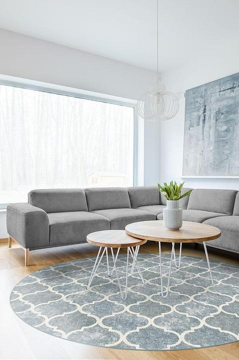 How To Place A Rug Under A Sectional Sofa 12 Ideas
