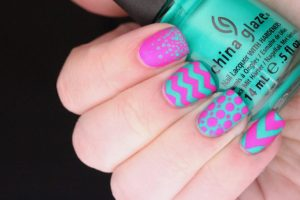 imagenes de manicure faciles (15)