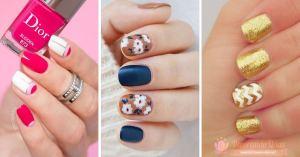 pintados de uñas 3