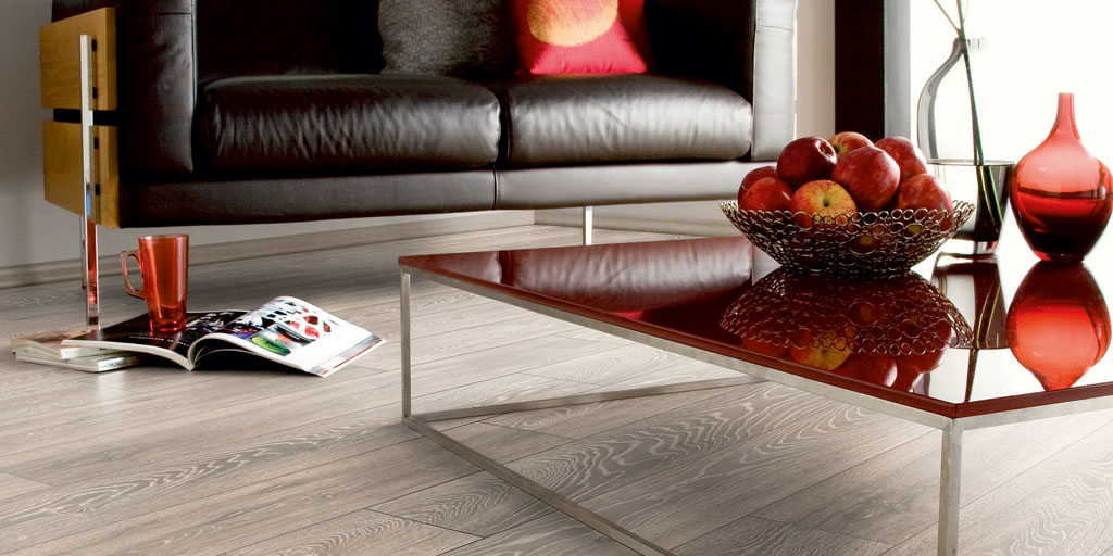 Floorwood laminate: features and benefits