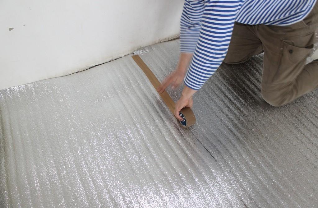 mozhno li klast laminat na linoleum 12 - In which rooms?
