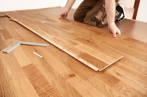 mozhno li klast laminat na linoleum 5 - Is it possible to lay laminate on linoleum?