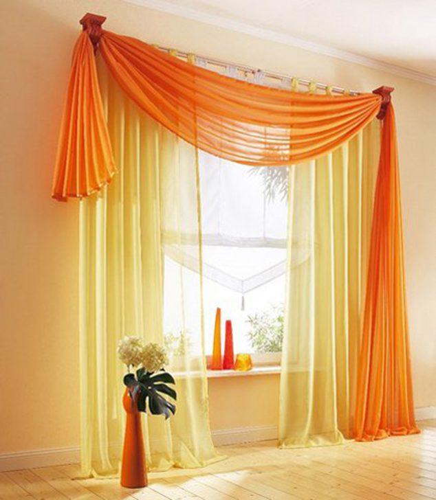 15 amazing curtains styles