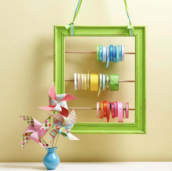 20 Creative Diy Old Picture Frames
