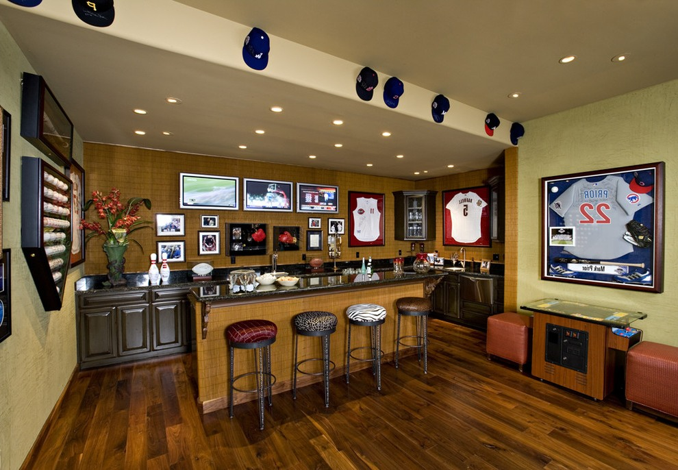 Sports Themed Furniture And Accessories Decorating