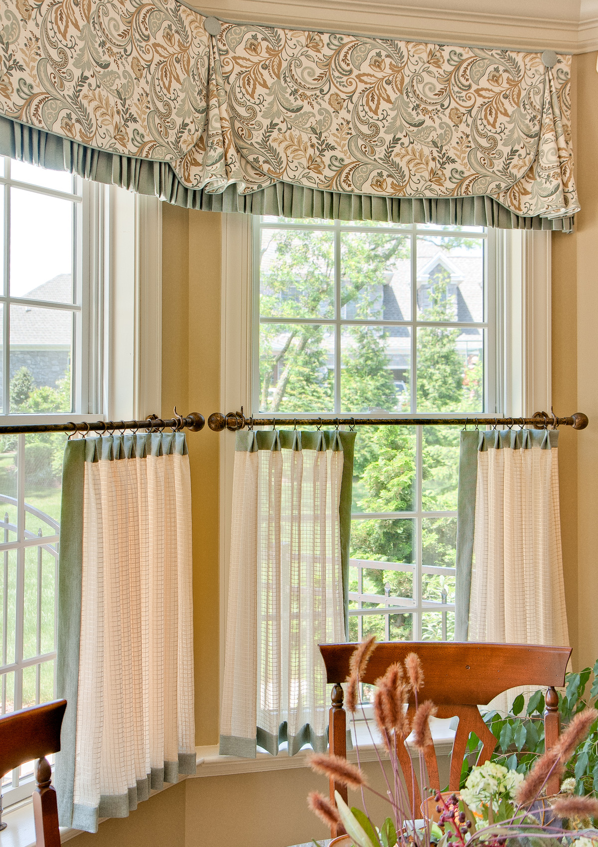 Confused About Window Treatments