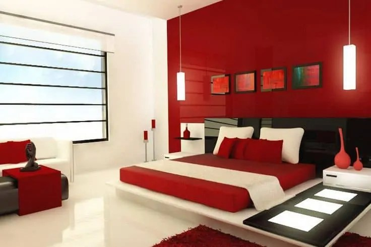 Ideas To Create A Perfect Maroon Bedroom Decoration Channel
